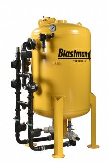 MODEL BP1100